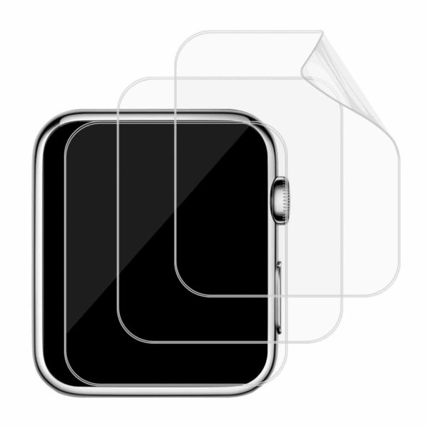 38mm watch screen protector