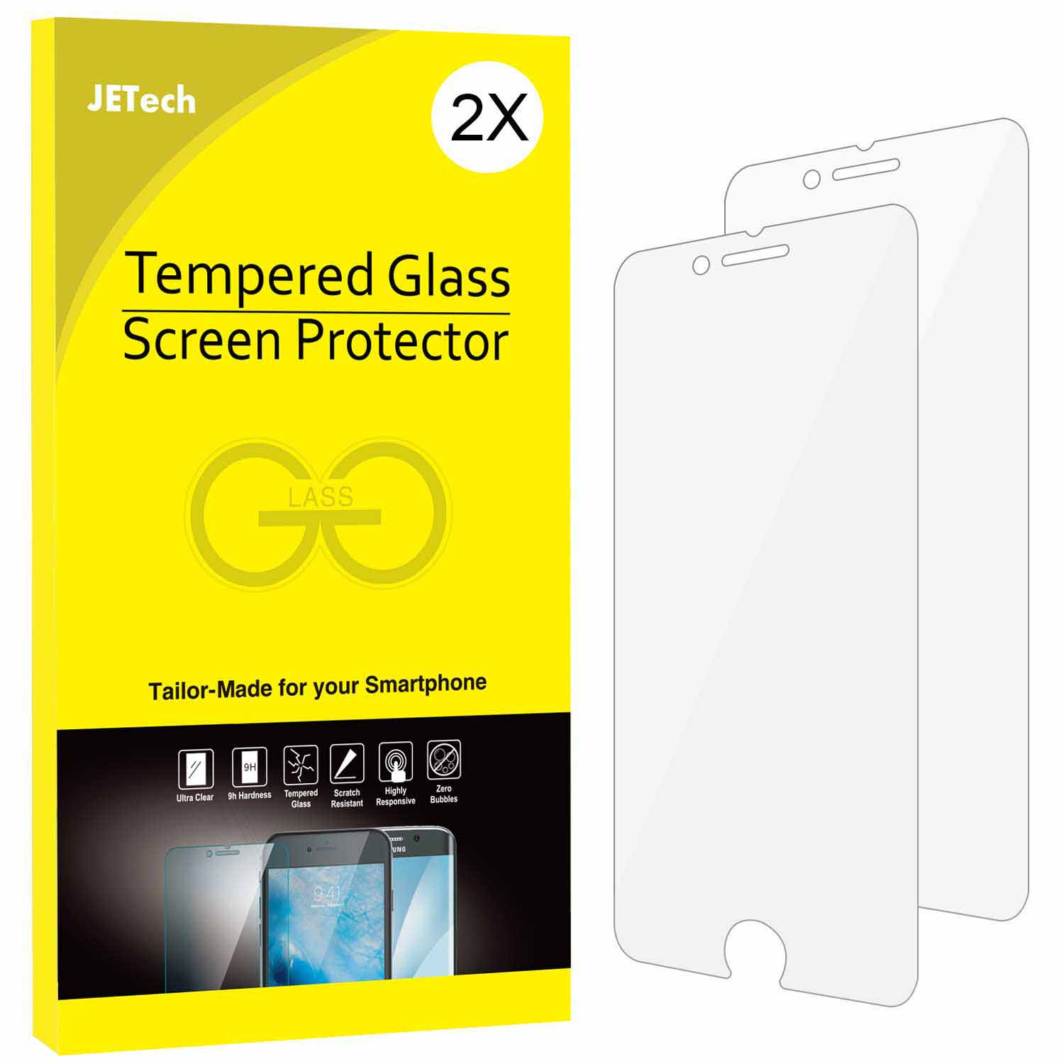 iphone 8 screen protector
