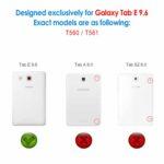 Samsung Galaxy Tab E 9.6 Case
