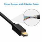 mini dp to dvi cable